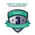 HKY 12V 3.33A Chargeur Alimentation Adaptateur Secteur pour Korg Kaoss Pad KP2 KP3 KP-2 SKY Récepteur Humax PR HD 3000; Moniteur LCD LG Flatron; Samsung Syncmaster 15″ 17″ 18″ ,5.5*3.0mm,6.5*4.4mm