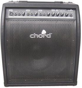 Kb-40clavier amplificateur
