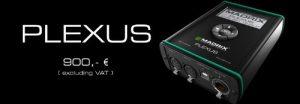 Madrix Plexus USB DMX Stand Alone 1024logiciels et interface Ethernet Ia-dmx-001005