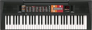 Yamaha – PSR-F51 – Clavier Electronique – 61 Touches