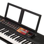 Yamaha – PSR-F51 – Clavier Electronique – 61 Touches