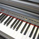 Axus Digital AXD2 Piano numérique Marron