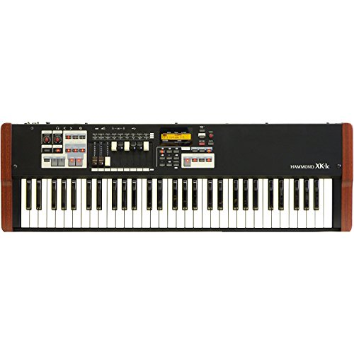 Hammond XK-1c drawbar orgue