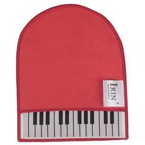 QingTanger Instrument de nettoyage des gants Piano