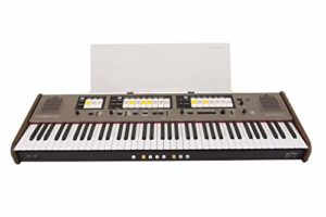 dexibell classicol3clavier, Piano, ORGUE