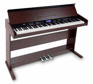 FunKey DP-88 II piano numérique brun