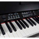FunKey DP-88 II piano numérique noir