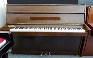Klavier de marque Calisia – Chêne moyen