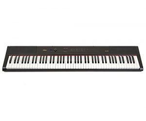 Artesia PA88WB Piano numérique, noir