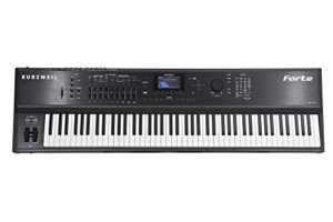 Kurzweil Forte 88-Notes Stage Piano