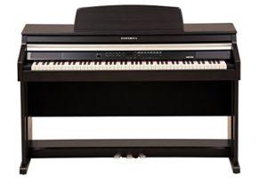 Kurzweil MP20 SR Piano numérique meuble Palissandre