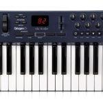 M-Audio OXYGEN25 Synthétiseurs 25 touches Noir