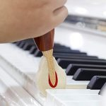 Milisten Clé de Tuner de Piano Clé de Réglage Professionnelle Marteau de Réglage pour Accessoires D'instruments à Clavier de Piano