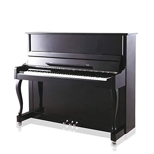 Pied Pliant Noir À 88 Touches Jouant du Piano Spécial