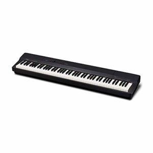 Casio PX160BK–Privia px-160 bk Piano numérique 88touches Noir