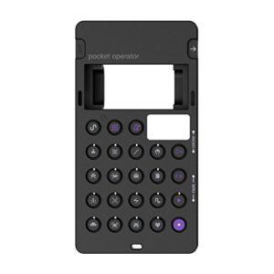 Teenage Engineering CA 20Boîtier pour mini synthé Pocket operator