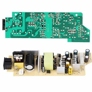 Jadpes Sega DC Game Machine High Power Power Board, DC High Power Supply Board Module for Sega DC Game Player DIY Repair Game Console