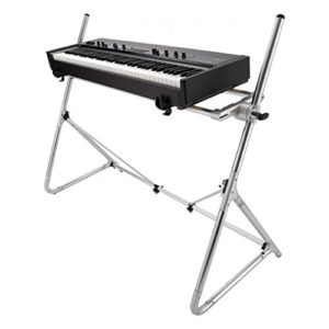 Korg stand pour Grandstage 73 & 88