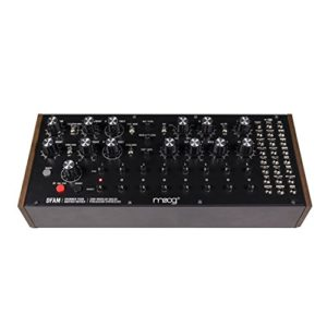 Moog Dfam Semi modulaire analogique Percussion Synth