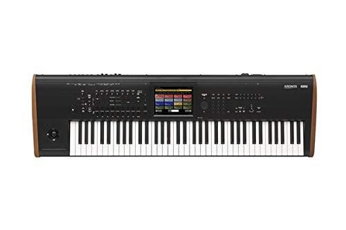 Clavier Korg kronos-732015Model