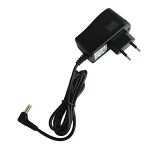 MyVolts Chargeur/Alimentation 9V Compatible avec Roland SP-404SX Echantillonneur (Adaptateur Secteur) – Prise française