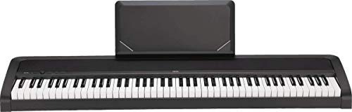 Piano numérique KORG B2N Noir