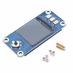 Carte d'extension,3 pouces Carte d'extension LCD Résolution IPS, 1,3 pouces 240×240 Carte d'extension LCD Résolution IPS pour tarte aux framboises