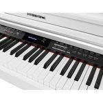 Medeli DP460K Piano numérique Blanc