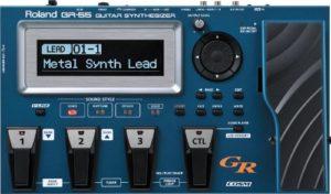 Roland gr55gk–gr 55GK Synthétiseur Analogique
