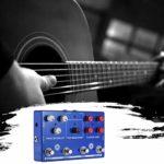 TONE MAKESTATION 4 en 1 synthétiseur Multi-effet guitare pièces de rechange instrument de musique instruments de musique