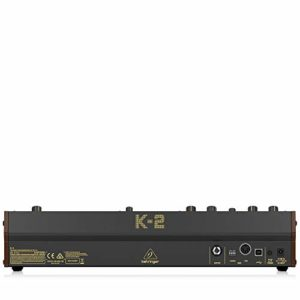 Behringer K-2 Synthétiseur analogique semi-modulaire