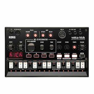 Générateur de Kick analogique synthétiseur Volca Kick-Key