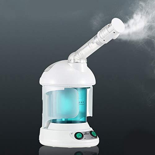 JICHUIO KD-2328 Facial Steamer Visage Pulvérisateur Vaporisateur Salon de beauté Instrument de soins de santé Machine
