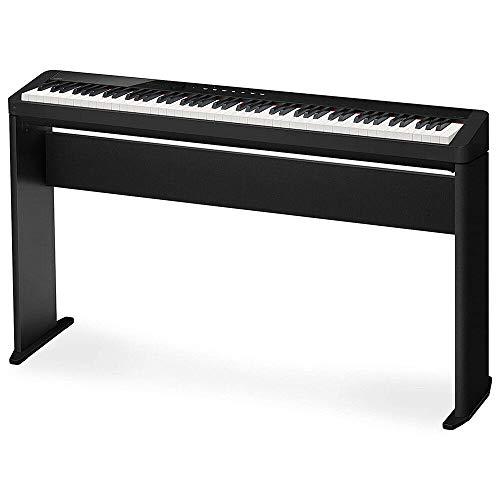 Casio Privia PX-S1000 Piano numérique avec support CS68 Noir