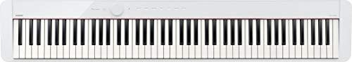 Casio Privia PX-S1000 Piano numérique Blanc