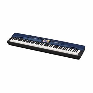 Casio px-560mbe – Clavier MIDI (Boutons, courant alternatif, courant alternatif, LCD, USB)