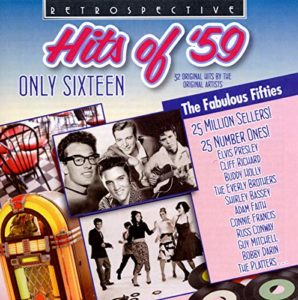Hits of 59