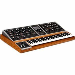 Moog One synthétiseur analogique polyphonique 16 voix