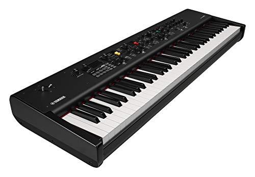 Yamaha Hammer Action Stage Piano avec pédale de sustain 73-Key