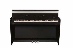 DEXIBELL VIVO H10 BKP – Noir poli – Piano numérique 88 touches