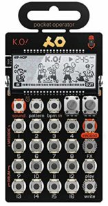 Teenage Engineering Po-33K.o. Poche opérateur synthétiseur