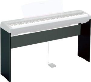 Yamaha L85 Support Piano – Noir